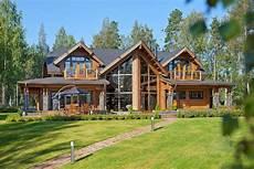 maison en bois de luxe maison bois n 176 5 chalet en kit maison en bois