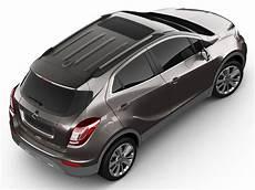 Buick Encore Models by Buick Encore 2017 3d Model Max Obj 3ds Fbx C4d Lwo Lw Lws