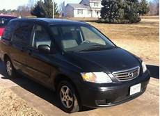 how to sell used cars 2000 mazda mpv navigation system find used 2000 mazda mpv lx 2 5l clean selling for parts repair no reserve in jackson