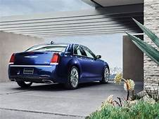 2019 Chrysler 300 Rear  Cars Review Release