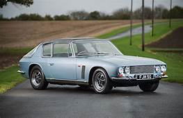 Elegant And Powerful Why Aren't 1966–76 Jensen