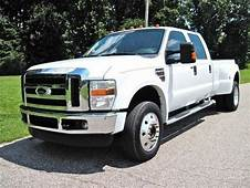Buy Used 11 FORD F550 CREW CAB 4X4 AUTOMATIC 67L DIESEL