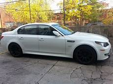 187 bmw m5 e60 gets vr tuned in new york