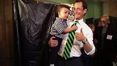 New York City Voters Reject Spitzer Weiner Abc News