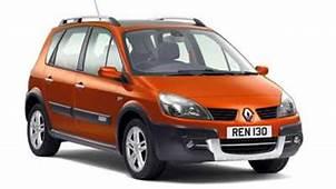 Renault Scenic  CAR Magazine
