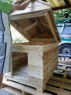 comment fabriquer une re pour chien r 233 cup 233 ration bricolage bois bac fleurs banc cache