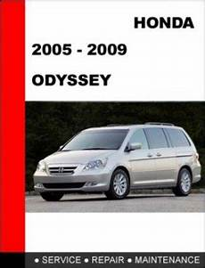 where to buy car manuals 2005 honda odyssey electronic valve timing downloads by tradebit com de es it