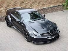 mercedes black series 2009 used mercedes sl65 amg black series matt black