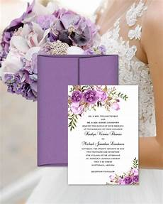 printable wedding invitation blossoms make your
