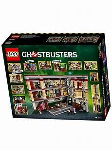 lego ghostbusters 75827 firehouse headquarters at