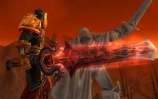 the best wow weapons for transmog inverse