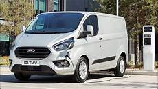 ford transit 2019 2019 ford transit custom phev high productivity