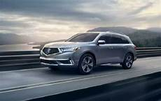 2020 acura mdx rumors changes interior 2019 and 2020