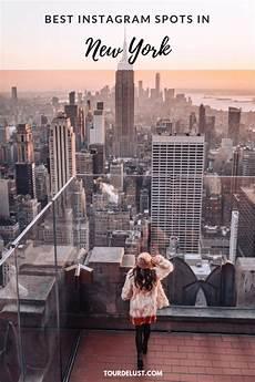 best instagram spots in nyc