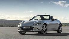 aerodynamic two seater cars mazda mx 5 sport recaro