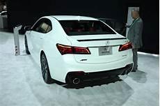 acura at the los angeles auto show gallery honda tech