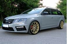 Skoda Octavia Rs 5e Facelift Mainhattan Wheels