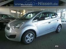 kia venga attract 2012 kia venga 1 4 crdi s attract car photo and specs