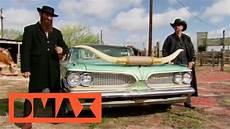 Aussie Pontiac Fast N Loud Dmax Deutschland