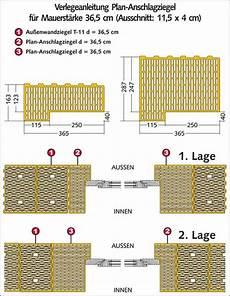 Poroton 36 5 Ohne Dämmung - poroton 36 5 mischungsverh 228 ltnis zement
