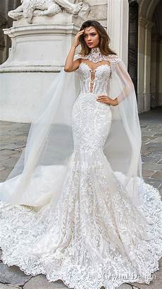 crystal design 2018 wedding dresses royal garden haute couture bridal collections
