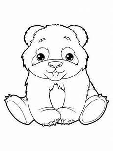 n de 30 ausmalbilder panda