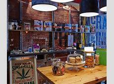 Tokyo Smoke Toronto   Cannabis Accessories and Coffee Shop