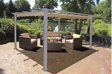 sonnenschutz garten terrasse alu pergola 395x225cm terrasse 220 berdachung pavillon