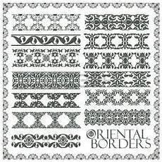 orientalische muster vorlagen kostenlos bildergebnis f 252 r orientalische ornamente schablone
