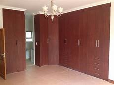 royal mahogany melamine bedroom cupboards cupboard chic