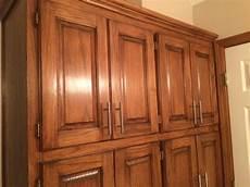 golden oak cabinets enhanced with mahogany gel stain stained kitchen cabinets oak cabinets