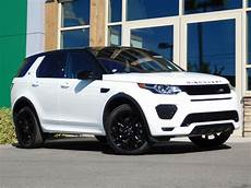 New 2018 Land Rover Discovery Sport Hse Luxury Sport