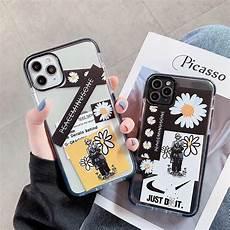 Shockproof Gambar Peaceminusone Untuk Iphone 7 8 Plus