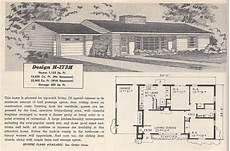 vintage ranch house plans elegant retro ranch house plans new home plans design