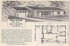 vintage ranch house plans elegant retro ranch house plans new home plans design