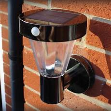 bright garden solar powered wall mounted light buy online at qd stores