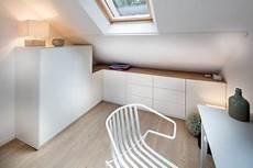 meuble pour comble placard sous pente sur mesure nantes vannes