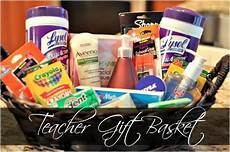 Kitchen Gifts For Students by Thoughtful Gift Basket For Teachers Lounge