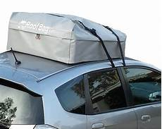 waterproof roof top cargo carrier for any car or suv 11 cubic feet gray ebay