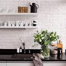 küche dekoration wand deko ideen k 252 chenwand