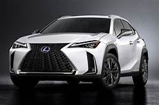 2019 lexus is 250 eight cool facts about the 2019 lexus ux motor trend