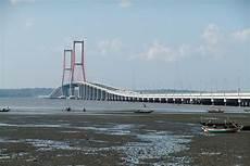 Sketsa Gambar Jembatan Era Sobsketsa