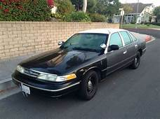 Buy Car Manuals 1997 Ford Crown Victoria Security System