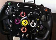 volante ps3 f1 nuovo volante della per la ps3 chiccheinformatiche