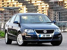 Volkswagen Passat B6 Review Problems Specs