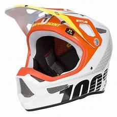 100 downhill mtb helmet status d day white maciag offroad