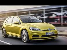 volkswagen golf 8 2019 new model new technology