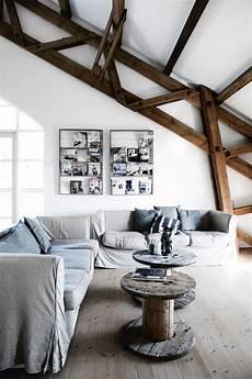 Nordisch Wohnen Möbel - industrial style nordisch wohnen m 246 bel ideen buchtipps