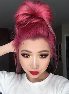 Color Of Hair Dyes