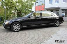 how things work cars 2003 maybach 62 transmission control 2003 maybach 62 long car photo and specs